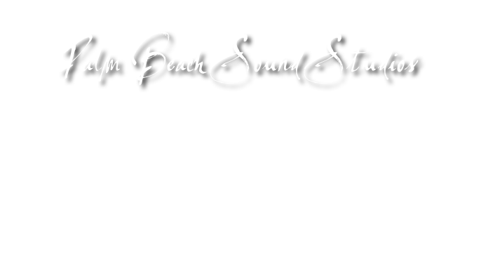 Palm Beach Sound Studios